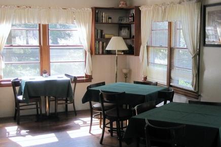 caro mi dining room | Caro-Mi, Caro-Mi Dining Room Tryon, NC